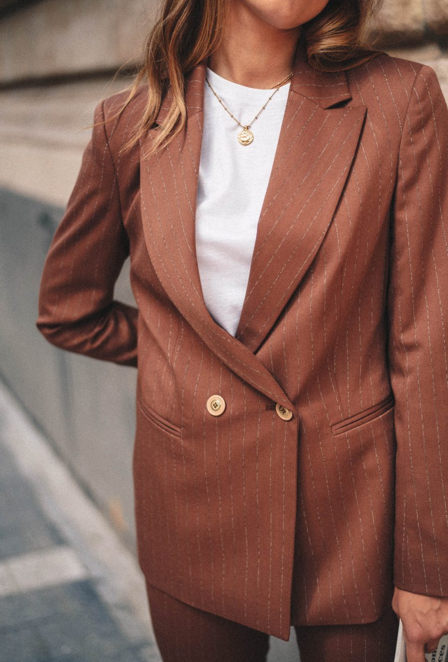 Denina Martin Collection blazer