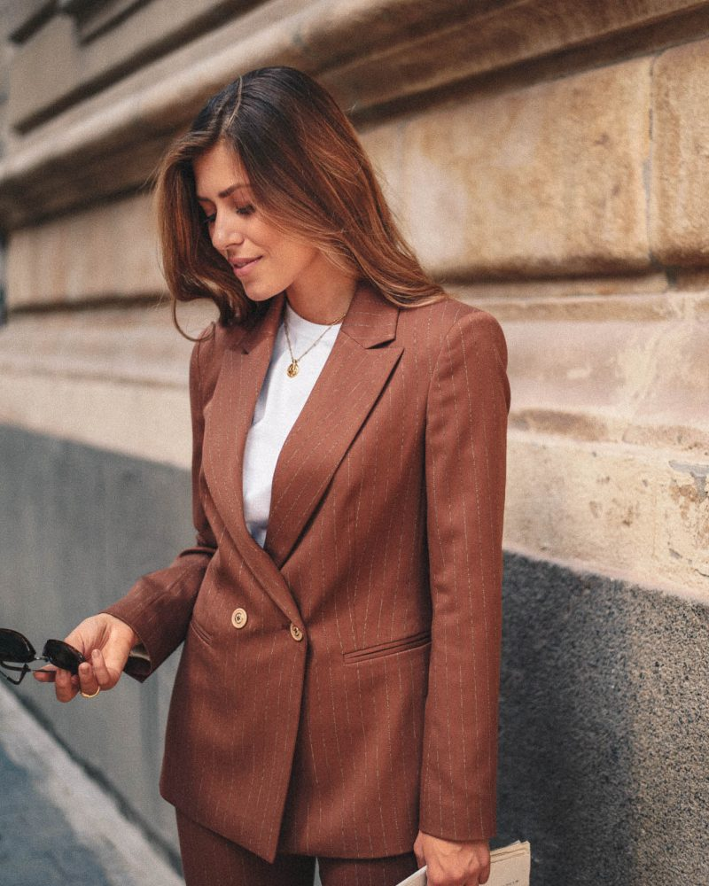 Denina Martin Collection blazer