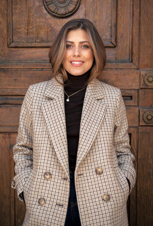 Karina coat