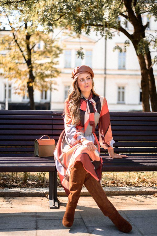 Denina Martin Collection Valentina dress