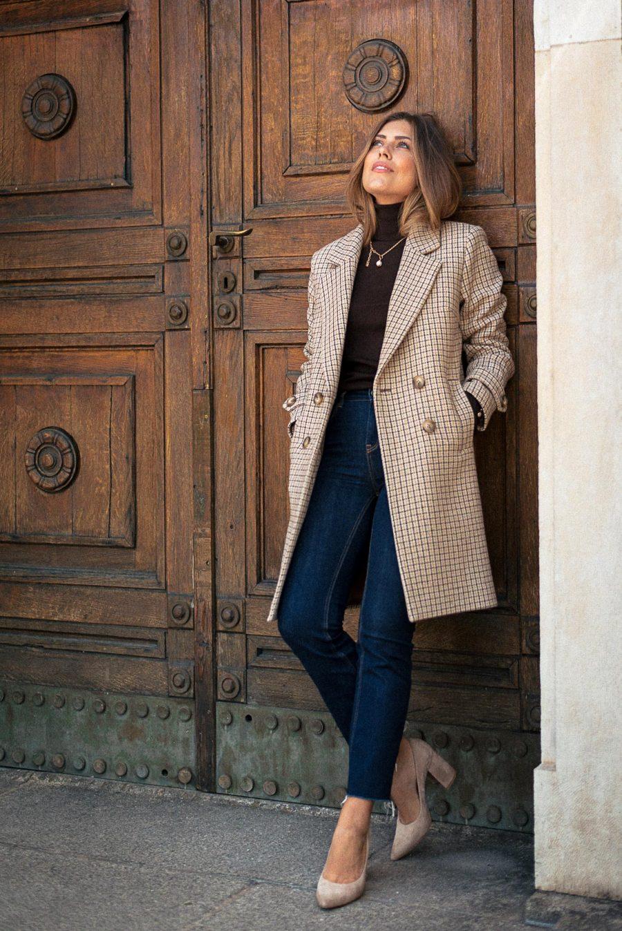 Denina Martin Collection category coats
