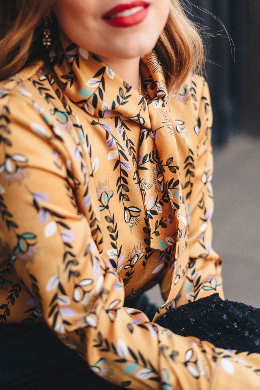 Denina Martin Collection top details