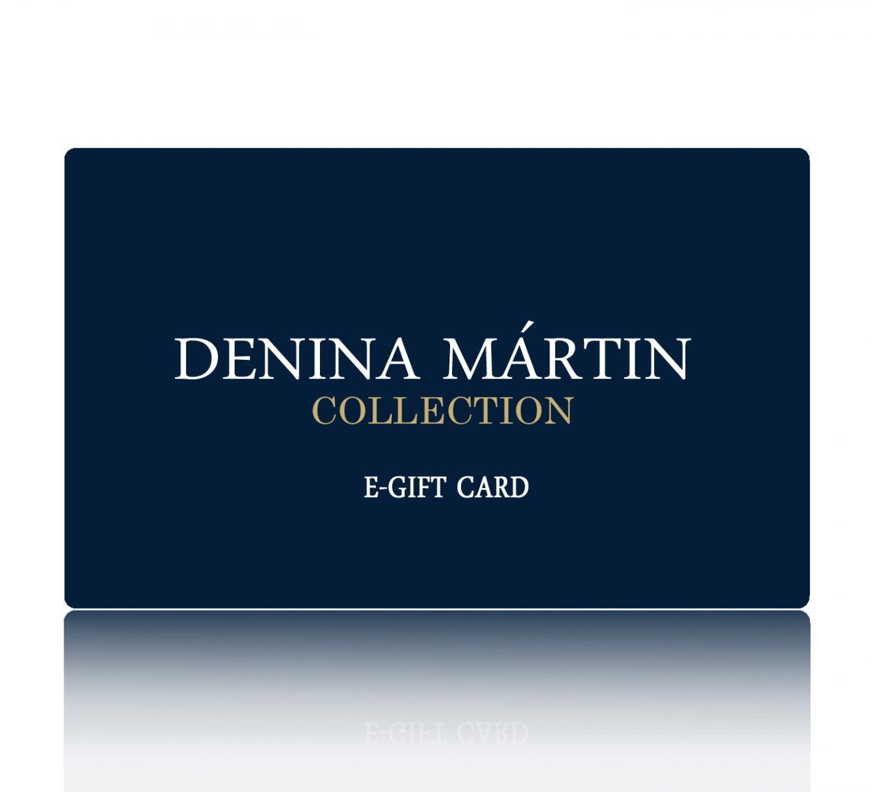egift card Denina Martin Collection
