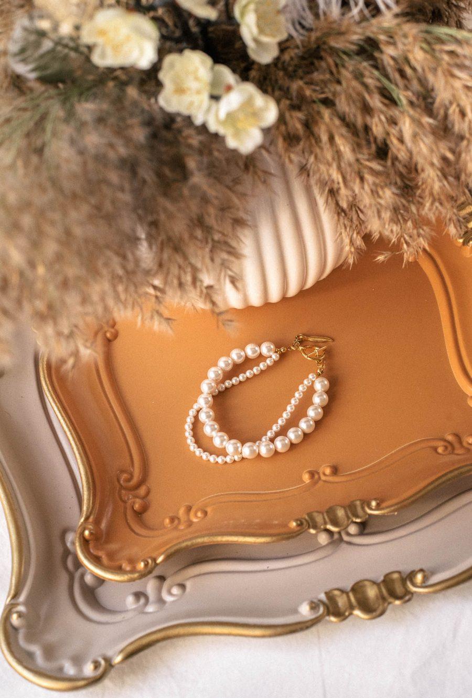 Denina Martin collection accessories