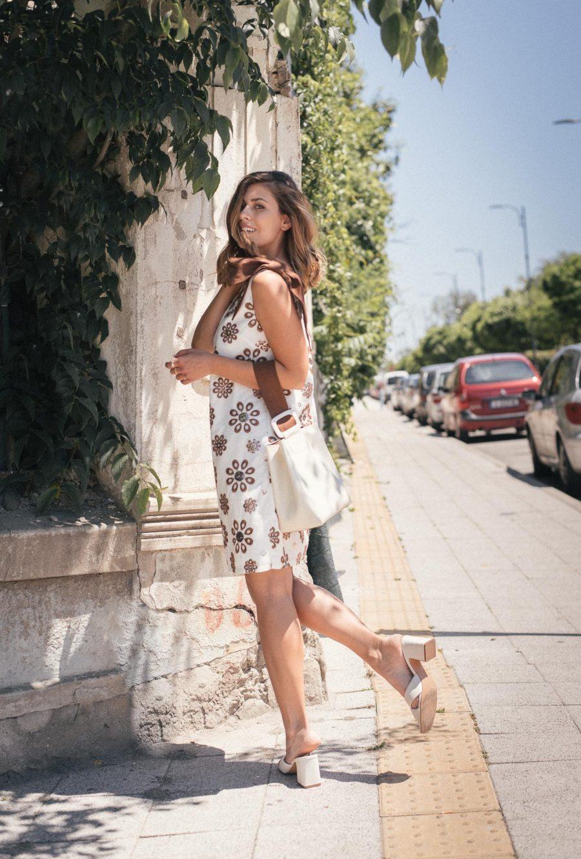 June cotton made dress_0053