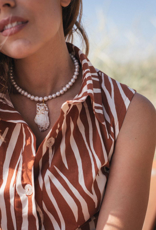 DMC necklace 9892