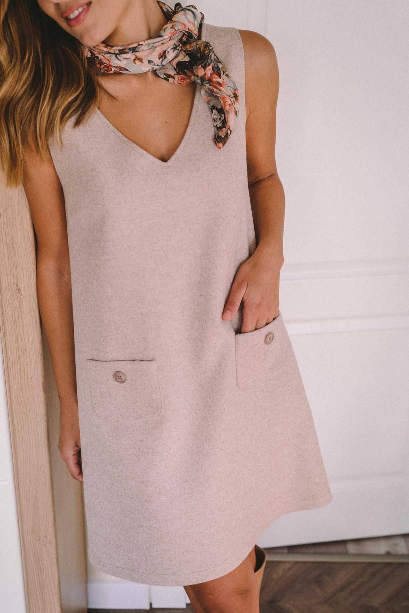 Denina Martin Collection dress