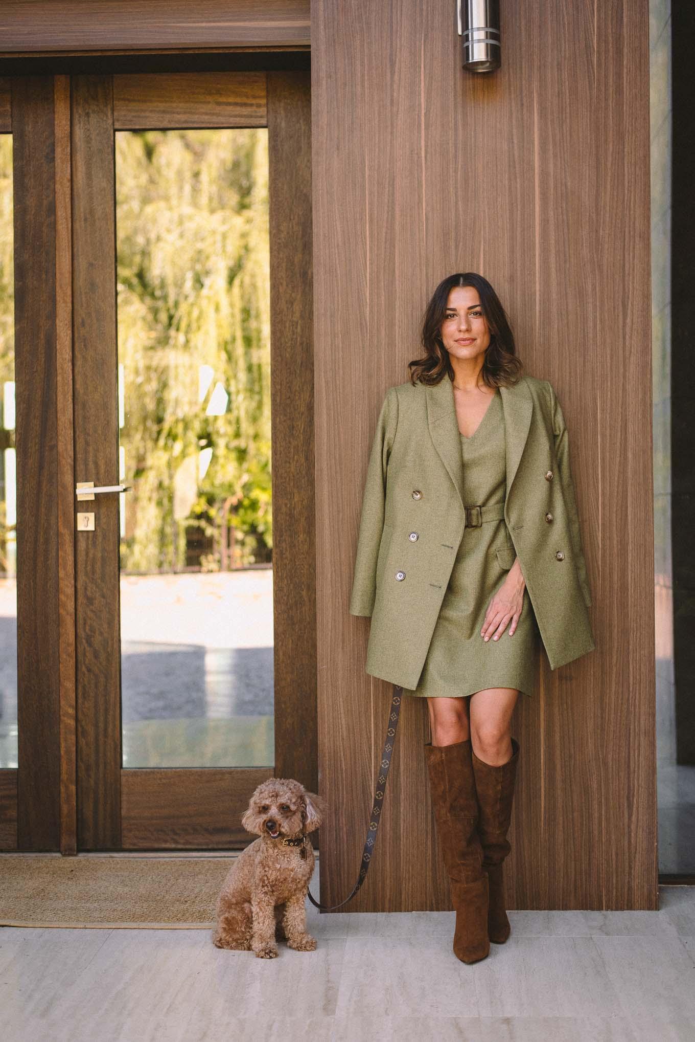 coat autumn collection 2020