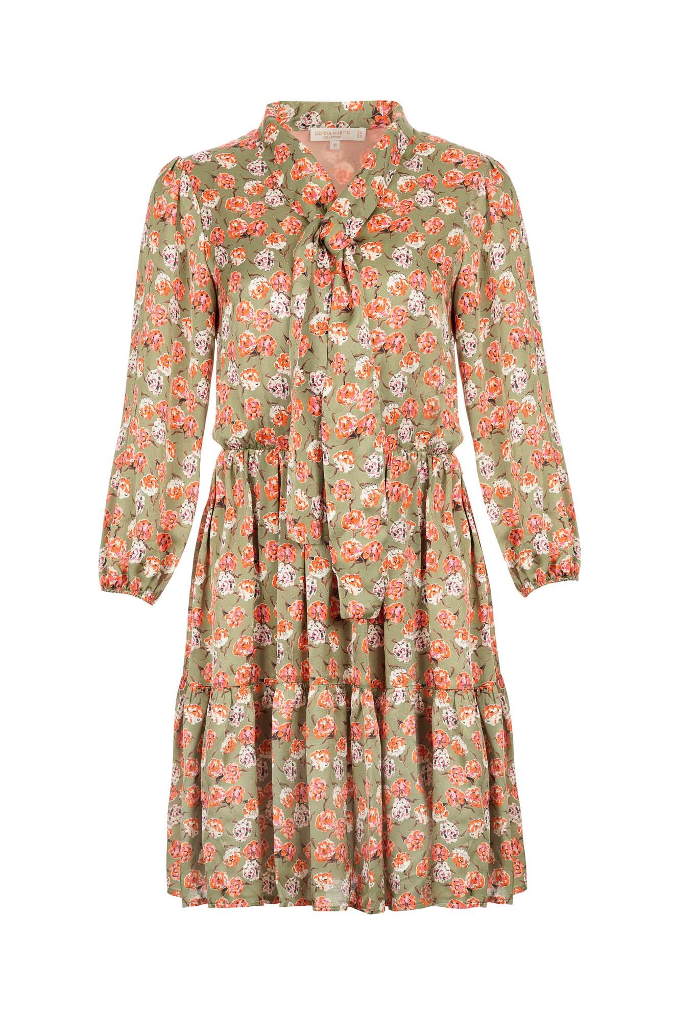 Denina Martin dress