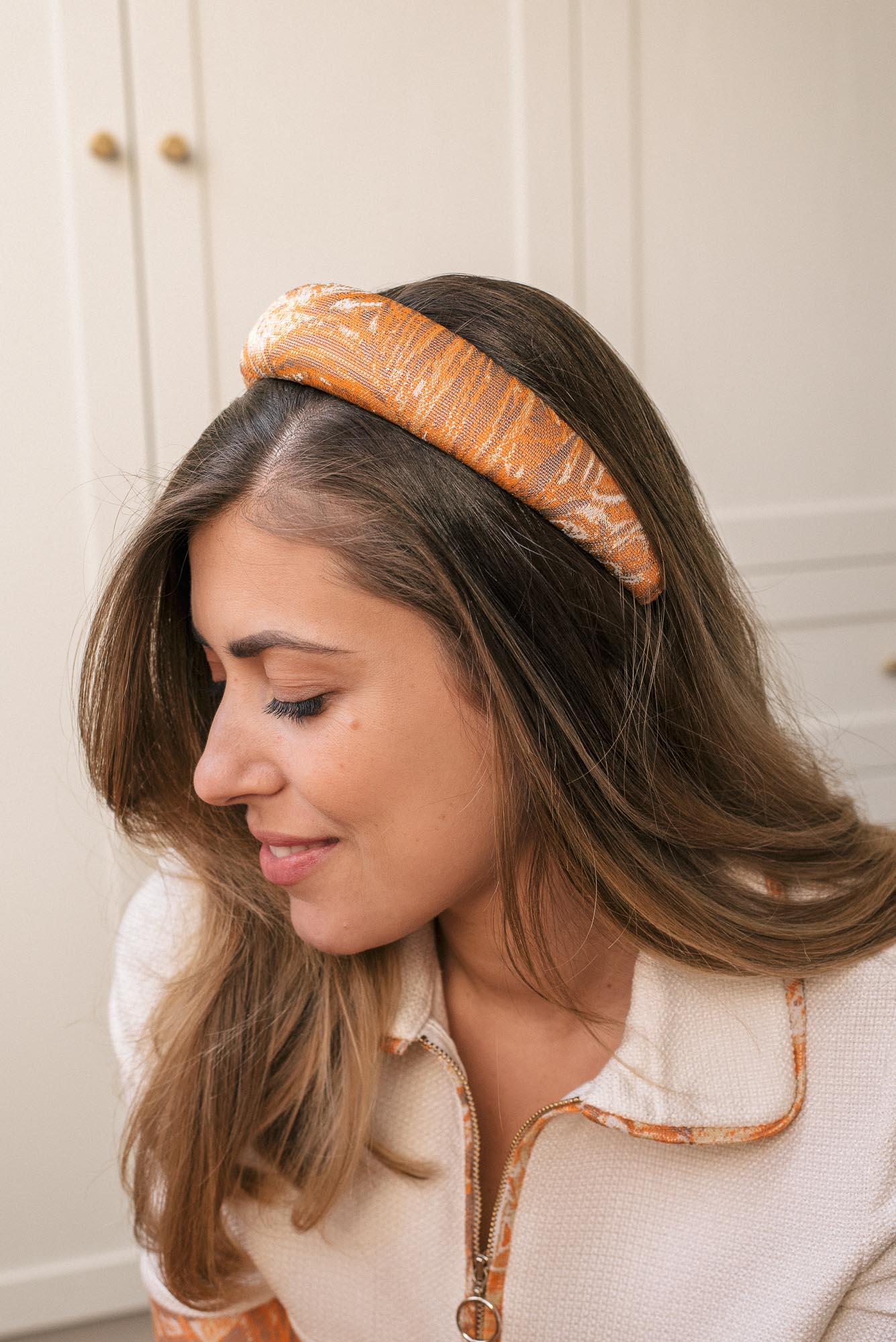 Headband DMC spring 21