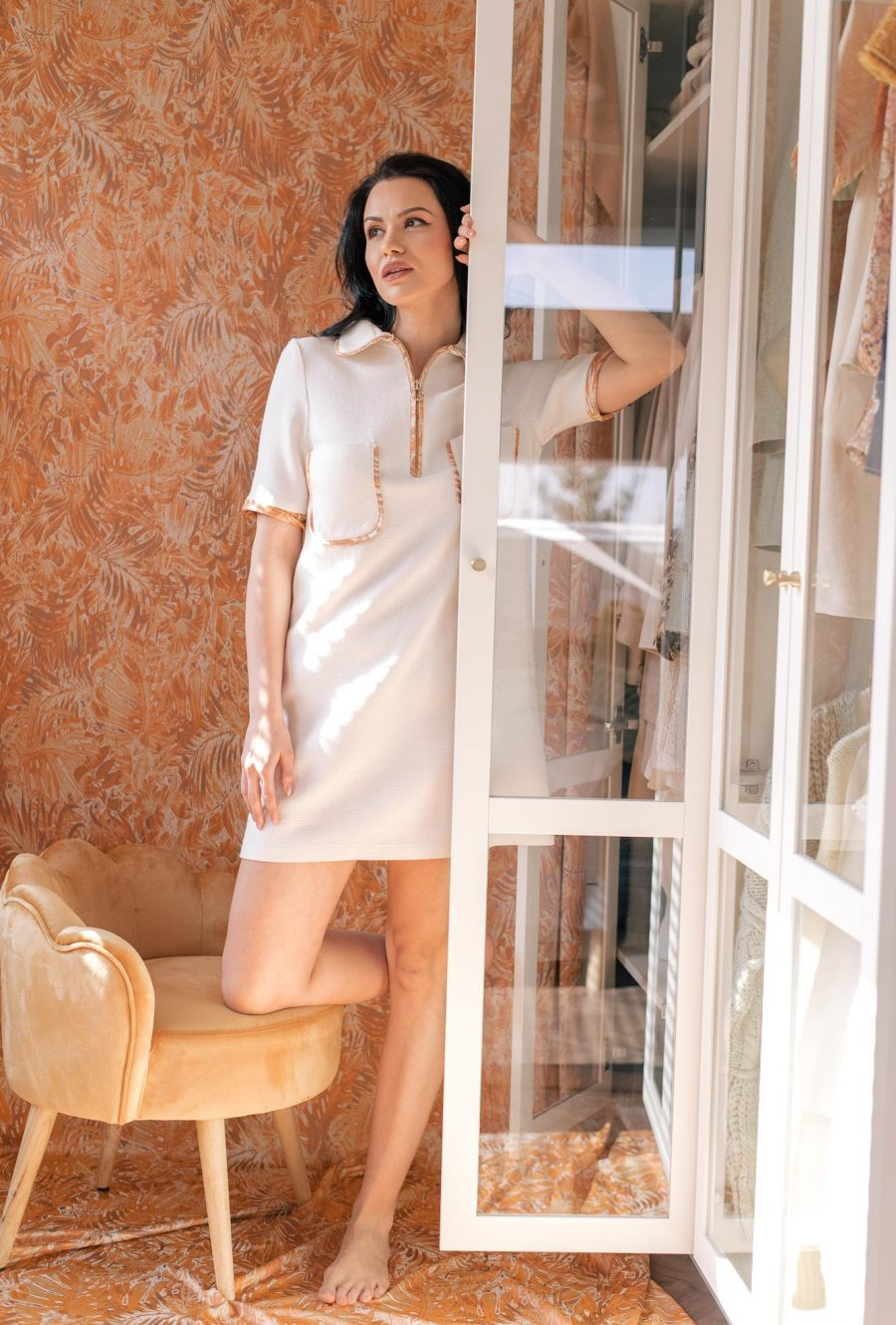 Spring clothing collection 5764
