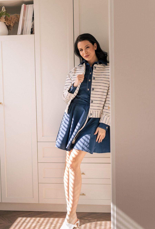 poplin dress_cotton 5260