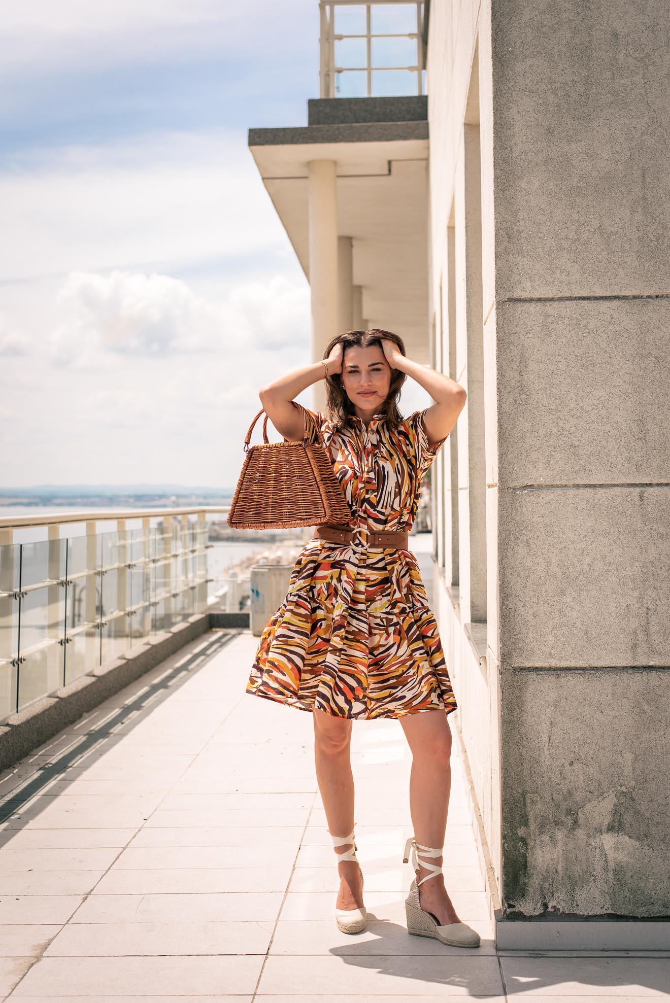 лято 2021 рокля от 100% лен
