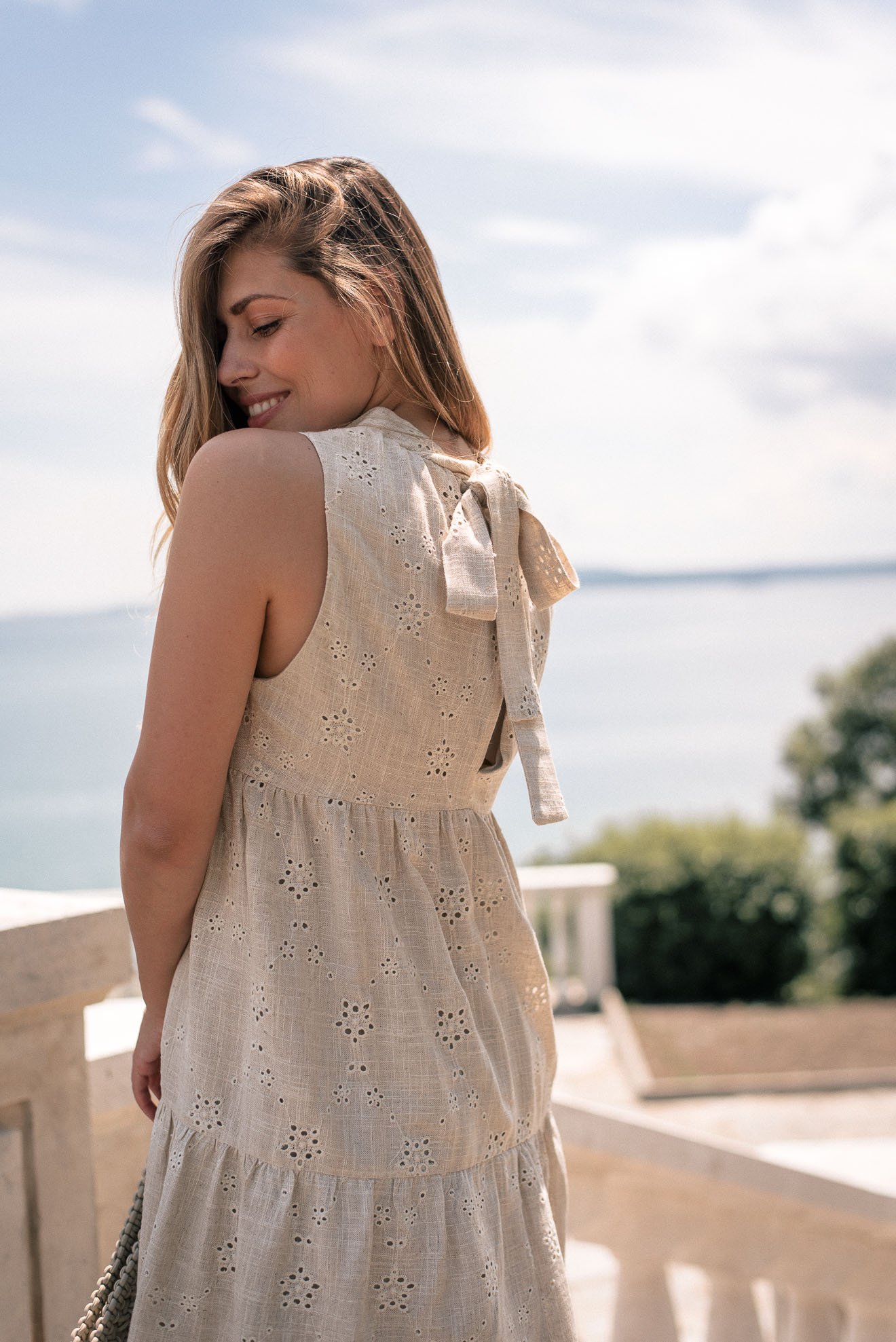 the prettiest dress this summer