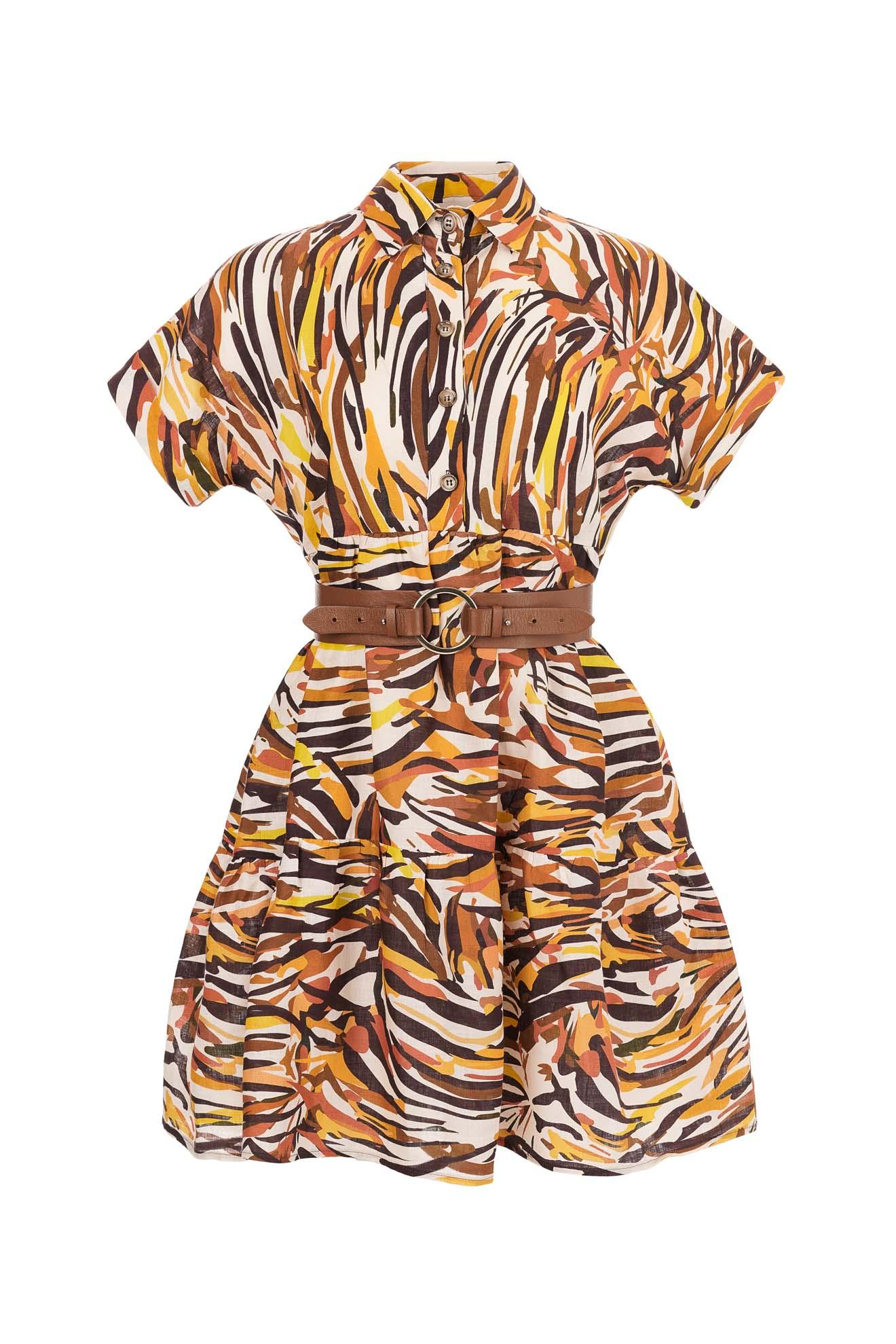 Kalia dress by Denina Martin