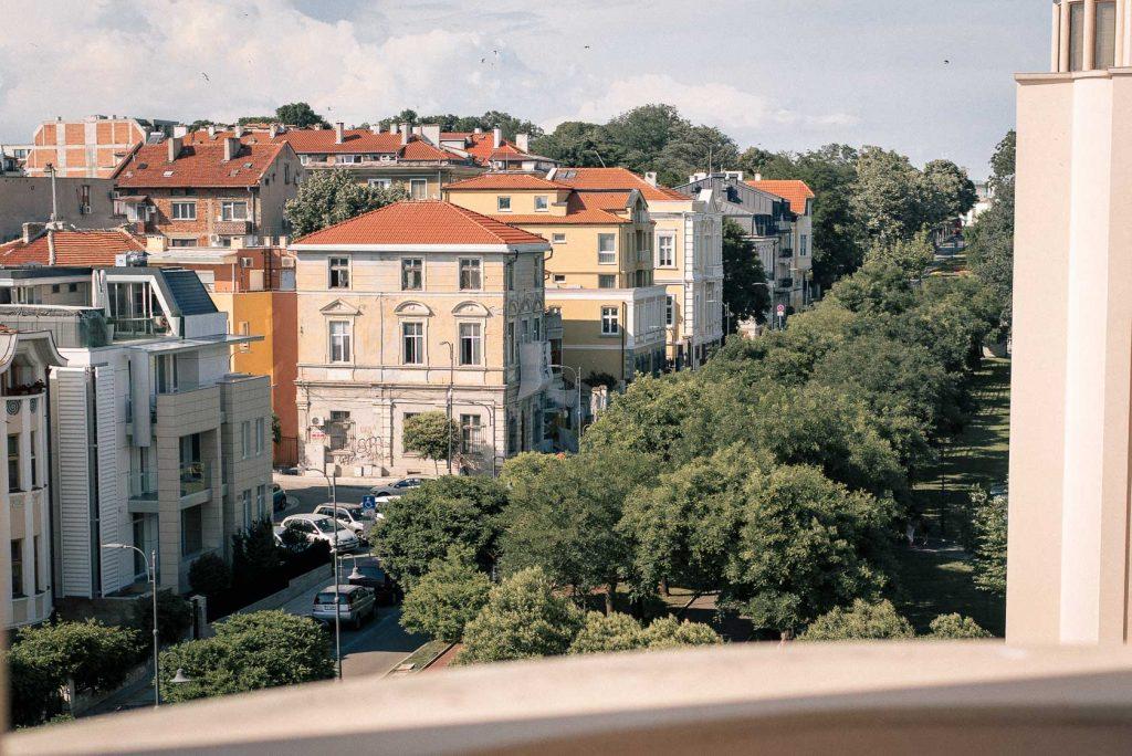 Burgas Bulgaria 2021