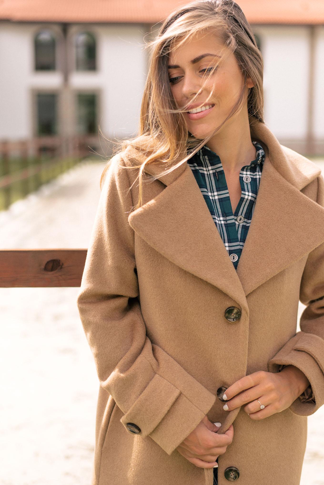 Coat collection aw21 Denina martin