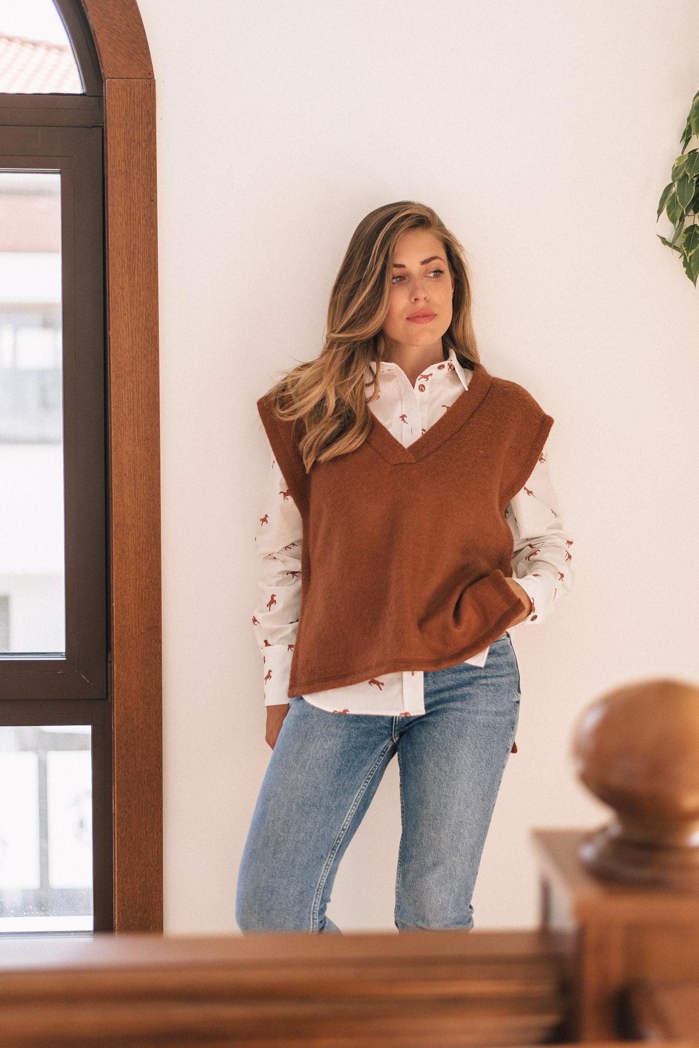 Denina Martin Collection autumn style