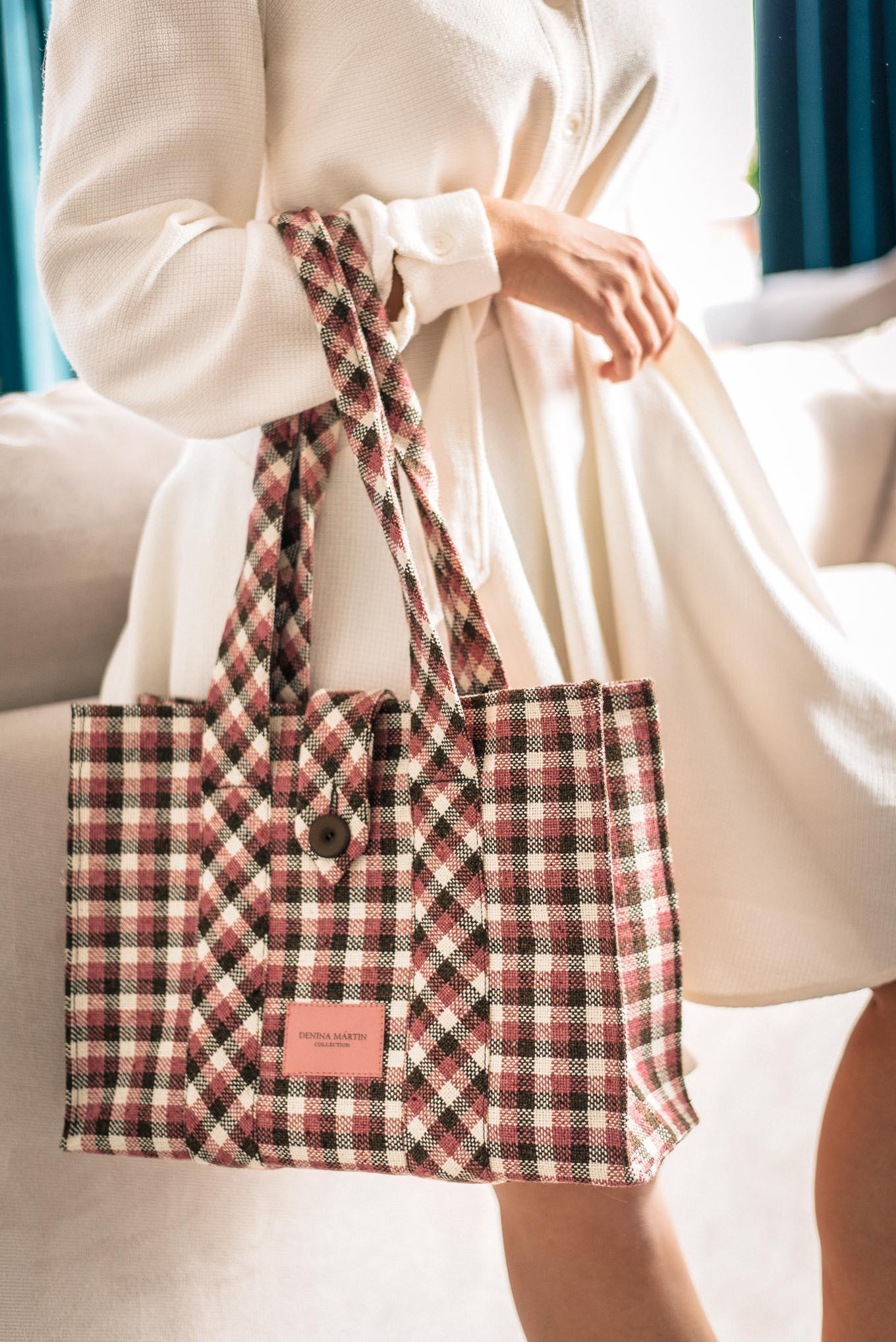 Denina Martin Collection handbag autumn style 2021