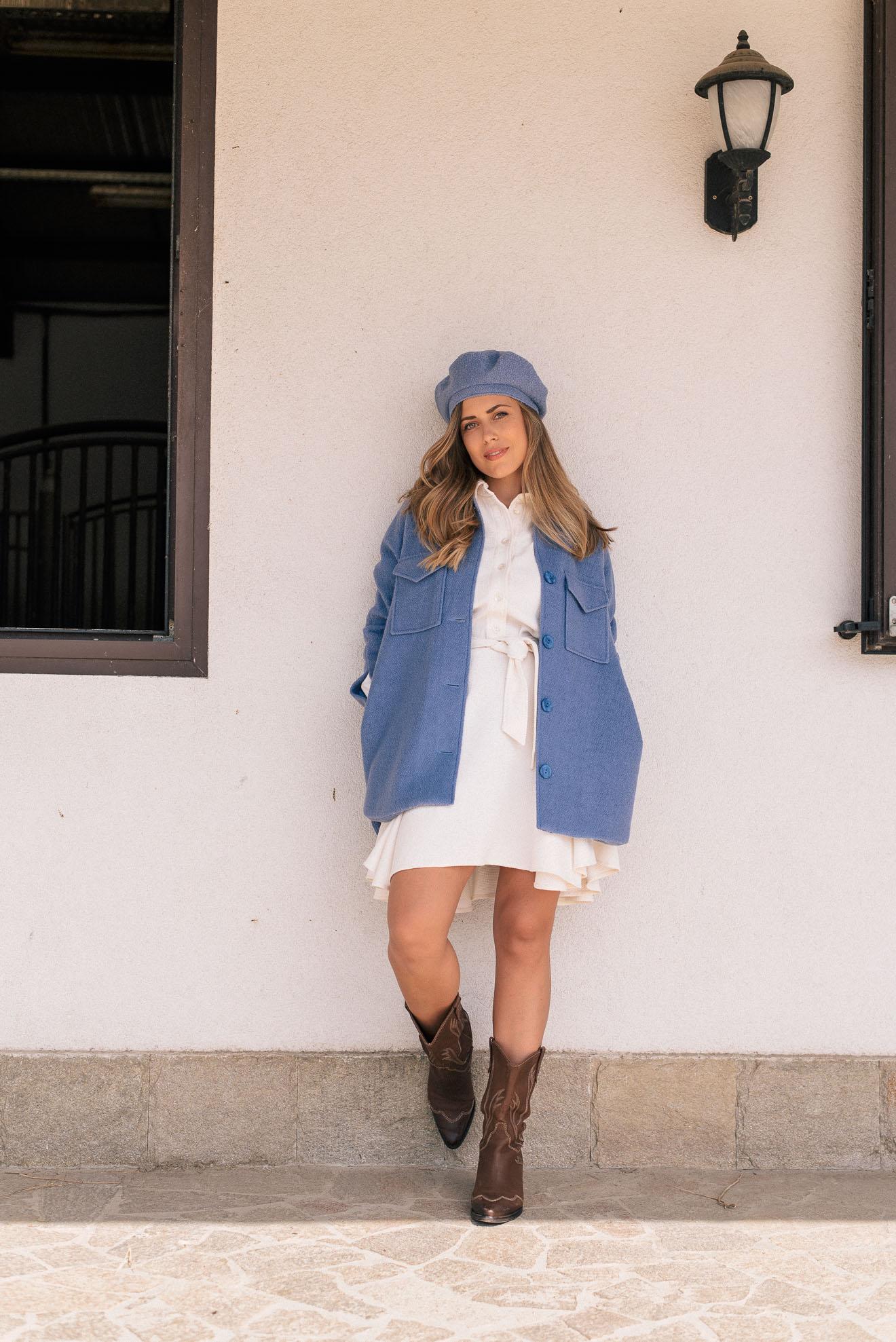 Denina Martin new autumn collection