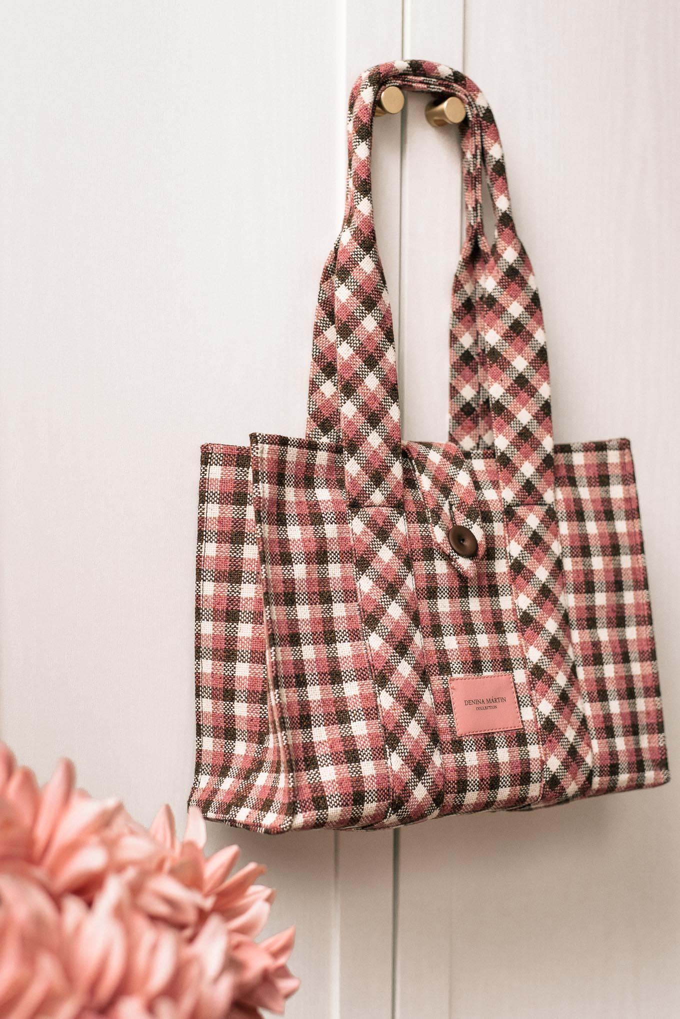 handbag by Denina Martin Collection